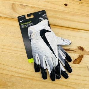 LG Nike Vapor Knit Adult Skill Football Gloves